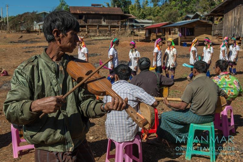 Hilfreiche Tipps für Loikaw in Myanmar