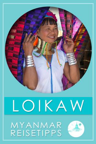 Tipps für Loikaw | Myanmar