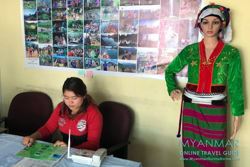 Myanmar Reisetipps | Hsipaw | Trekkingagentur Northern Shan State Trek