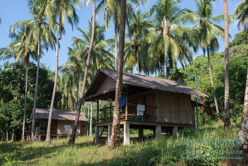 Myanmar Reisetipps | Dawei Peninsula | Myanmar Paradise Beach Bungalows