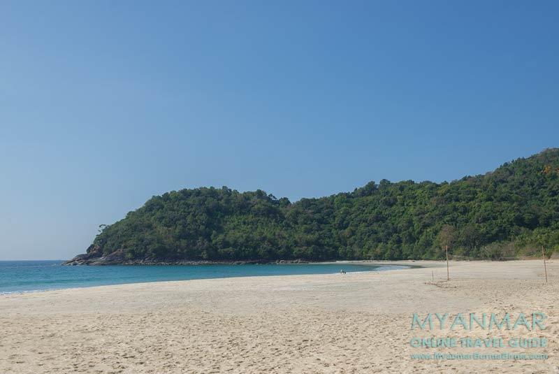 Myanmar Reisetipps | Dawei Peninsula | Paradise Beach