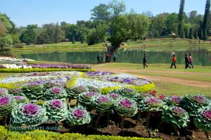 Myanmar Reisetipps | Pyin U Lwin | Botanischer Garten