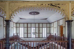 Myanmar Reisetipps   Pyin U Lwin   Candacraig Villa