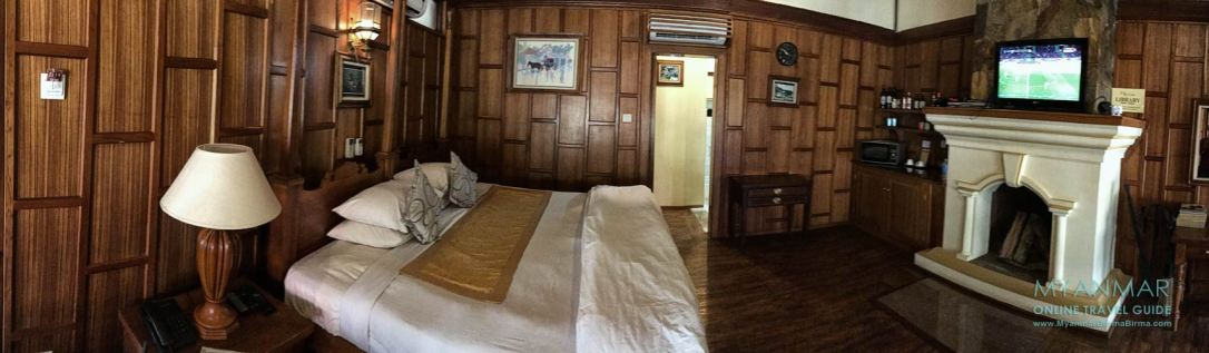 Myanmar Reisetipps | Pyin U Lwin | Hotel Pyin Oo Lwin