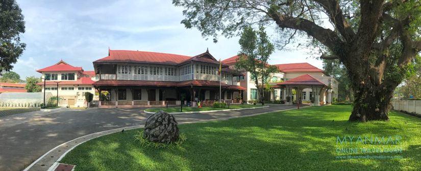 Myanmar Reisetipps | Dawei | Hotel Dawei