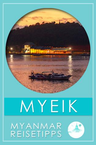 Tipps Myeik | Myanmar