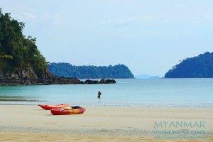 Myanmar Reisetipps | Myeik | Mit Life Seeing Tours zum Thel Ni Aw Beach