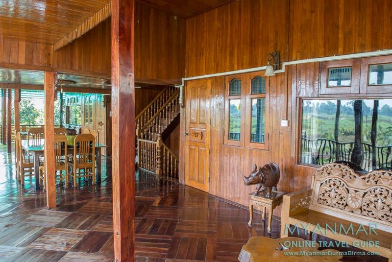 Myanmar Reisetipps | Toungoo | Myanmar Beauty Hotel 2