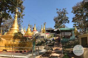Myanmar Reisetipps | Loikaw | Höhle Loi Ka Mu Gu