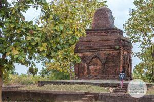 Myanmar Reisetipps | Pyay | Bebe-Tempel in Sri Ksetra