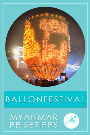 Tipps für Ballonfest in Pyin U Lwin