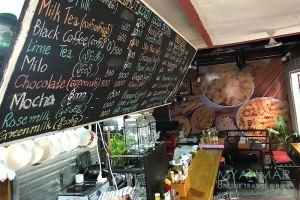 Myanmar Reisetipps | Dawei | Monday's Mini Restaurant
