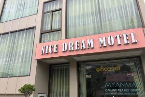 Myanmar Reisetipps | Kalaw | Nice Dream Motel