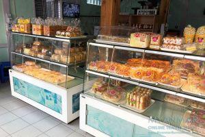 Myanmar Reisetipps | Kalaw | Poe Poe Bakery