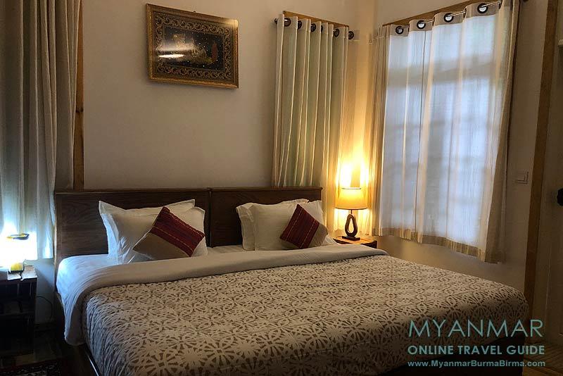 Myanmar Reisetipps | Kalaw | Kalaw Vista - Bed & Breakfast