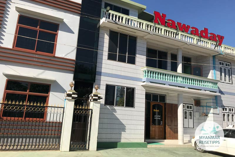 Myanmar Reisetipps | Loikaw | Hotel Nawaday