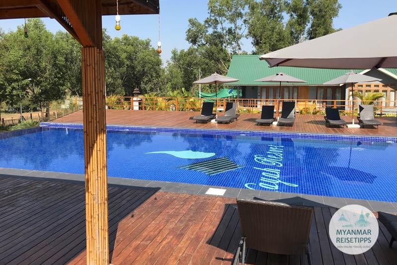 Myanmar Reisetipps | Loikaw | Kayah Resort