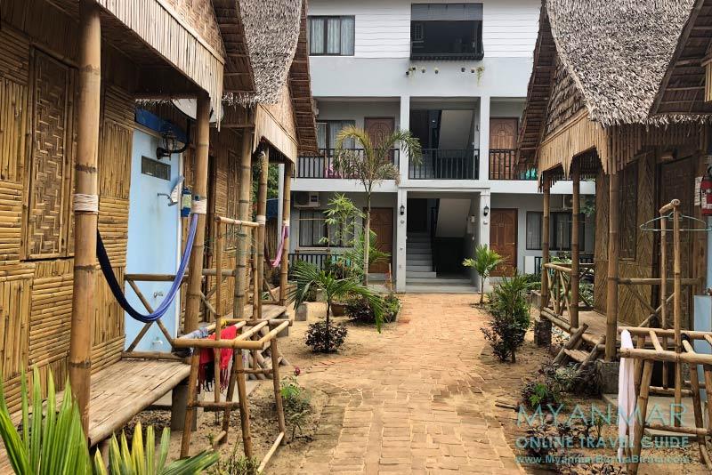 Myanmar Reisetipps | Dawei Peninsula | Sweet Honey Bamboo Village