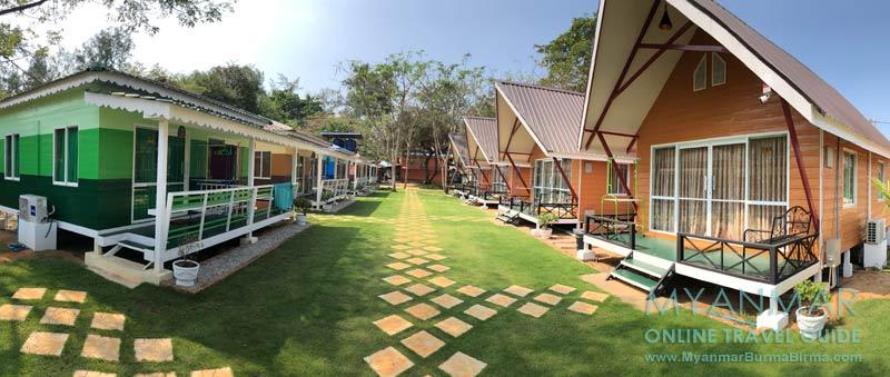 Myanmar Reisetipps | Dawei Peninsula | Miss Yamon Villa