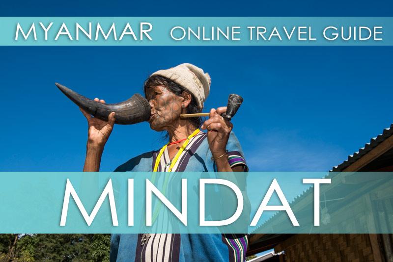 Tipps für Mindat in Myanmar