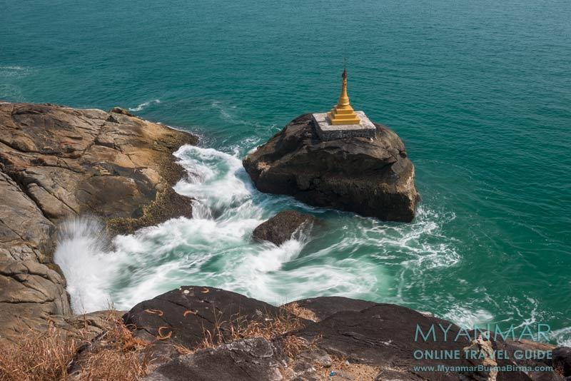 Myanmar Reisetipps | Dawei Peninsula | Südspitze Dawei Point