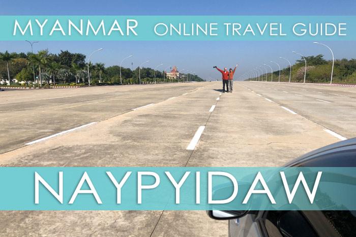 Die besten Tipps für Naypyidaw in Myanmar