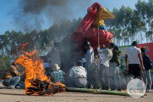 Myanmar Reisetipps | Balloon Festival in Pyin U LwinMyanmar Reisetipps | Balloon Festival in Pyin U Lwin