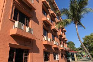 Myanmar Reisetipps | Pakokku | Hotel Juno
