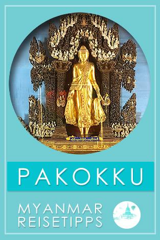 Tipps für Pakokku in Myanmar