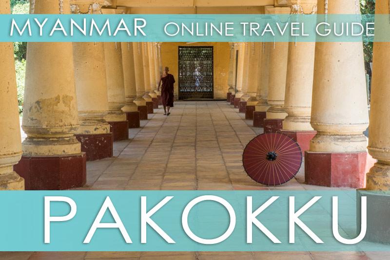 Tipps Myanmar | Pakokku