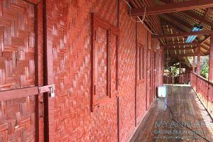 Myanmar Reisetipps | Dawei Peninsula | CBT Unterkunft
