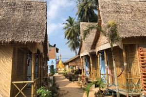Myanmar Reisetipps | Dawei Peninsula | Sweet Honey Bamboo Village