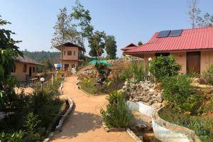 Myanmar Reisetipps | Stadt Ye | Starlight Resort