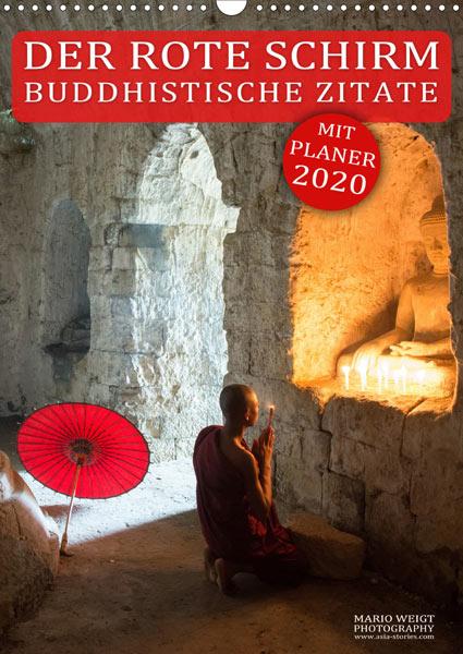 DER ROTE SCHIRM 2020 Planer