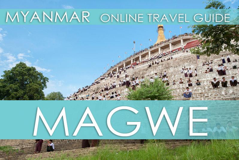 Tipps für Magwe in Myanmar