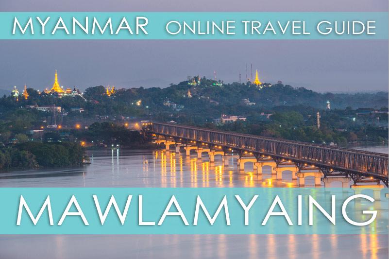 Tipps für Mawlamyaing in Myanmar