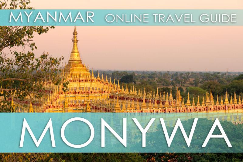 Tipps für Monywa in Myanmar