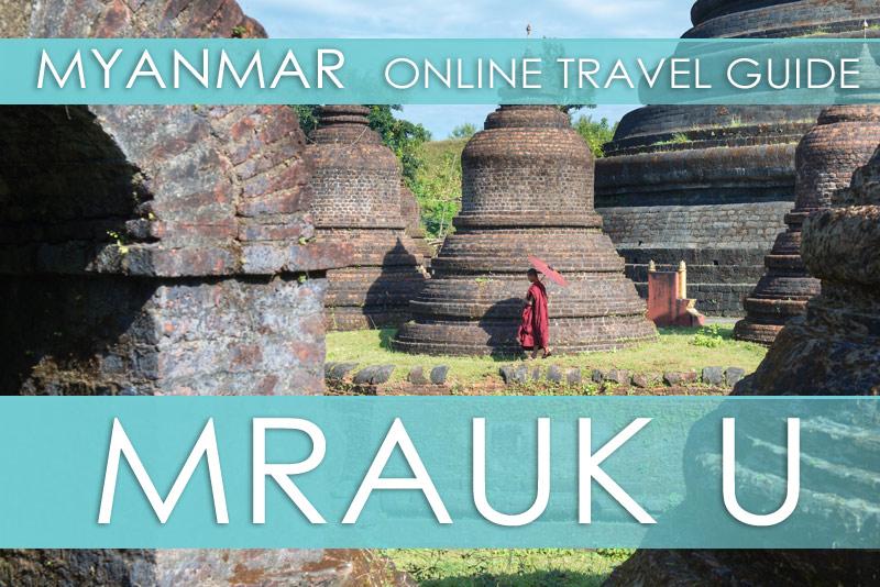 Tipps Myanmar | Mrauk U