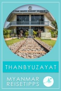 Tipps für THANBYUZAYAT