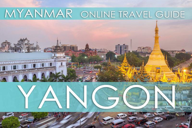 Tipps Myanmar | Yangon