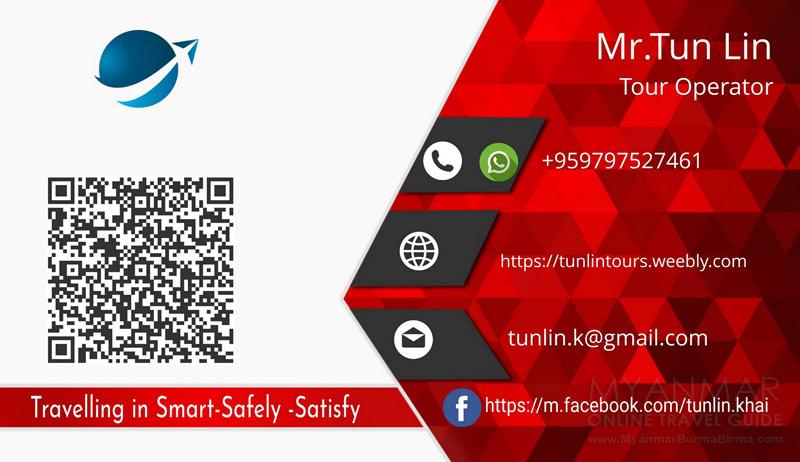 Tipps Myanmar   Taxifaher, Guide, Reisleiter