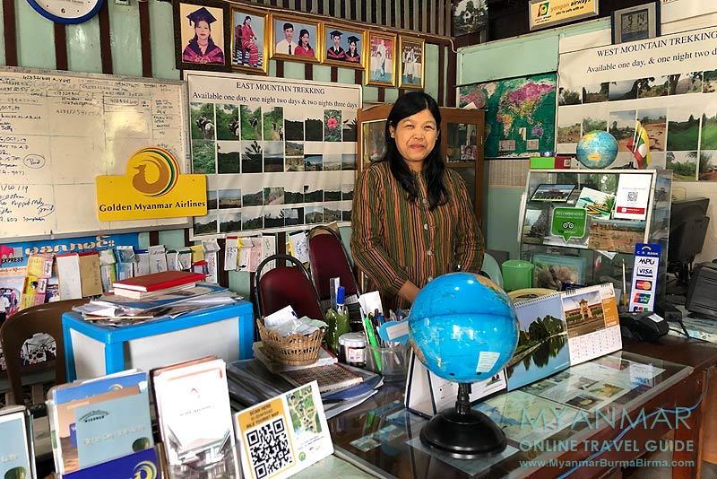 Myanmar Reisetipps | Nyaungshwe | Reisebüro Century Inlay Travels & Tours