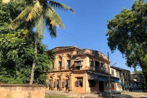 Myanmar Reisetipps | Sale | Kolonialhaus