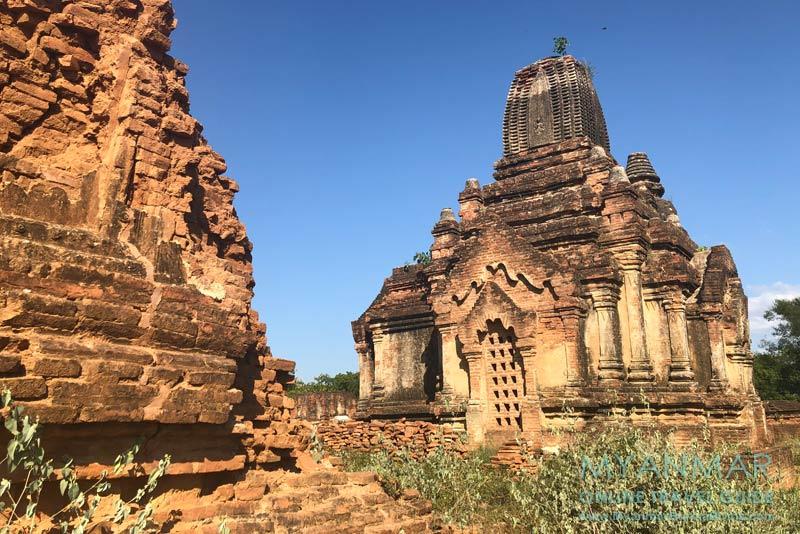 Myanmar Reisetipps | Sale | Nyi-Su-Pagoden