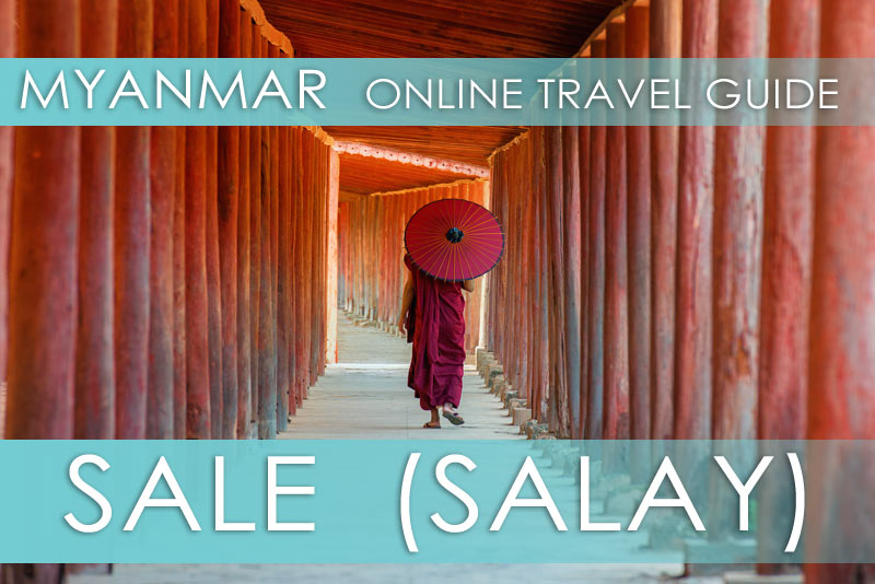Tipps Myanmar | Sale oder Salay