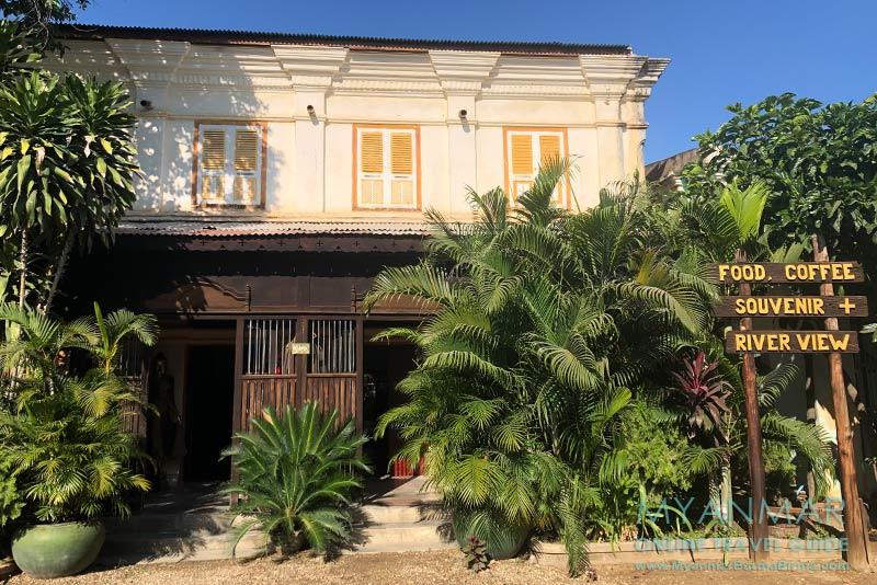 Myanmar Reisetipps | Sale | Salay House