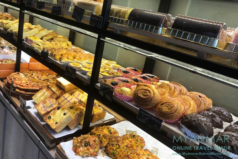 Myanmar Reisetipps | Yangon | Parisian Cake & Coffee