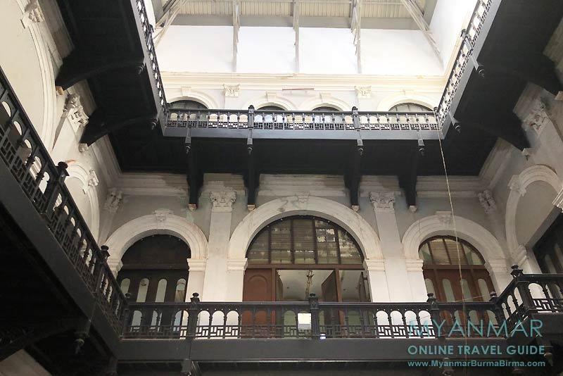 Myanmar Reisetipps | Yangon | The Secretariat