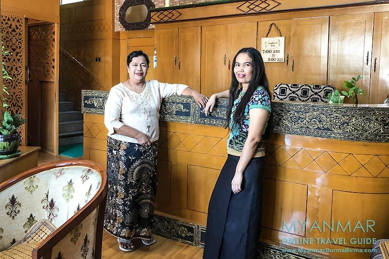 Myanmar Reisetipps | Meiktila | Familiär geführtes A 1 - Motel