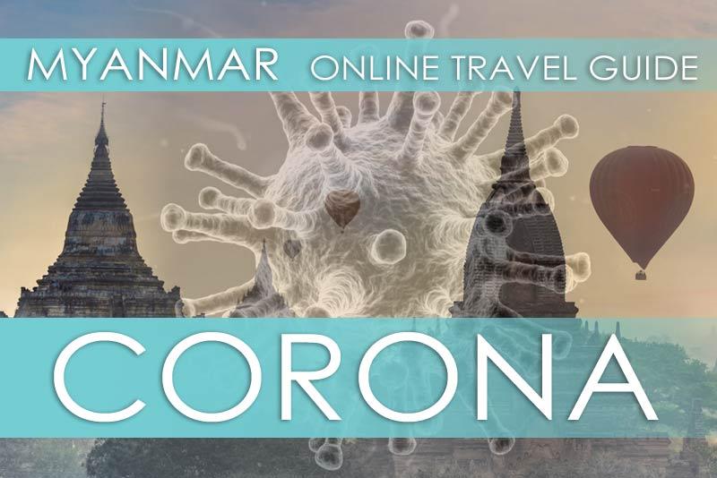 Newsticker für 2020 zum Coronavirus Covid-19 in Myanmar